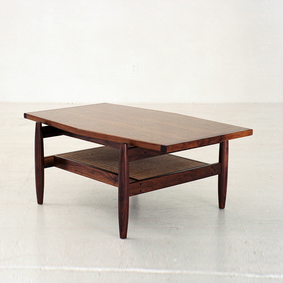 Jens Risom - Coffee Table