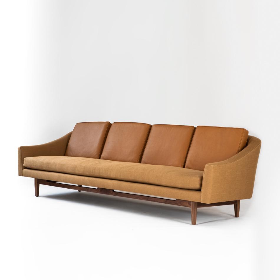Jens Risom - #3 Sofa