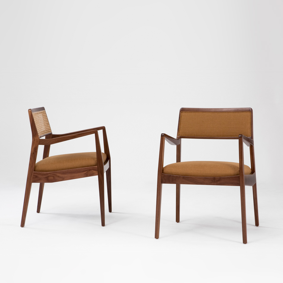 Jens Risom - #4 Chair