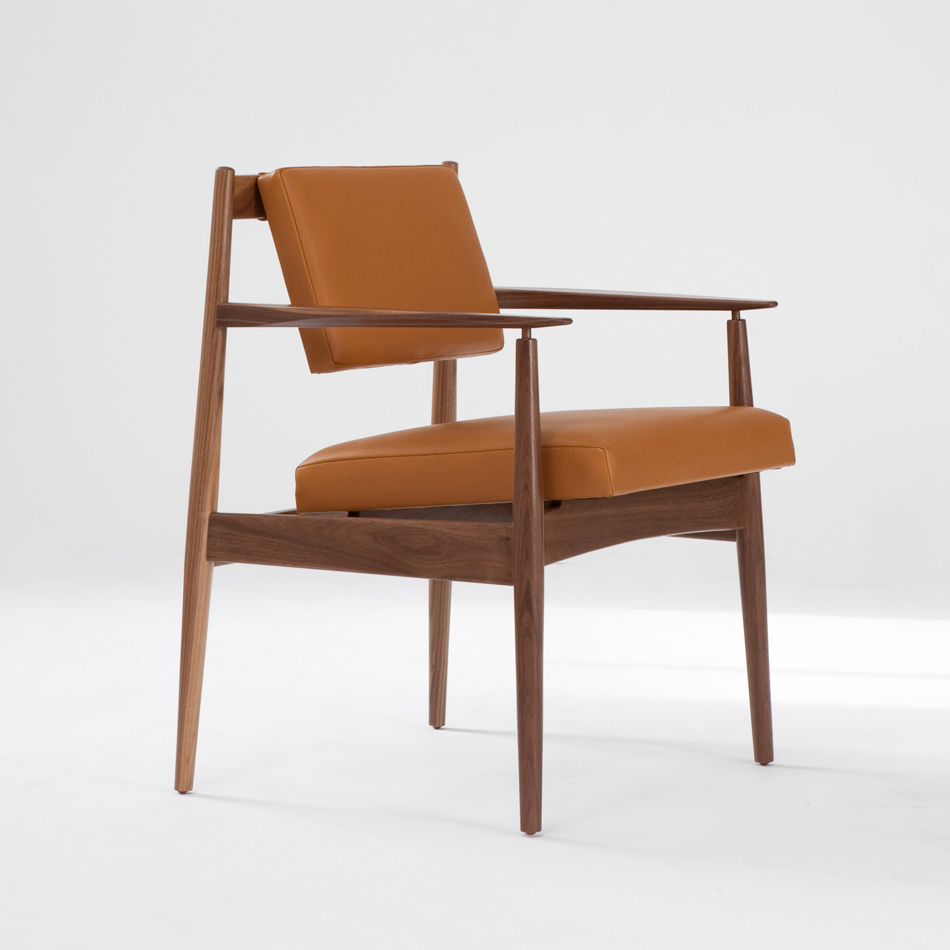 Jens Risom - #7 Chair