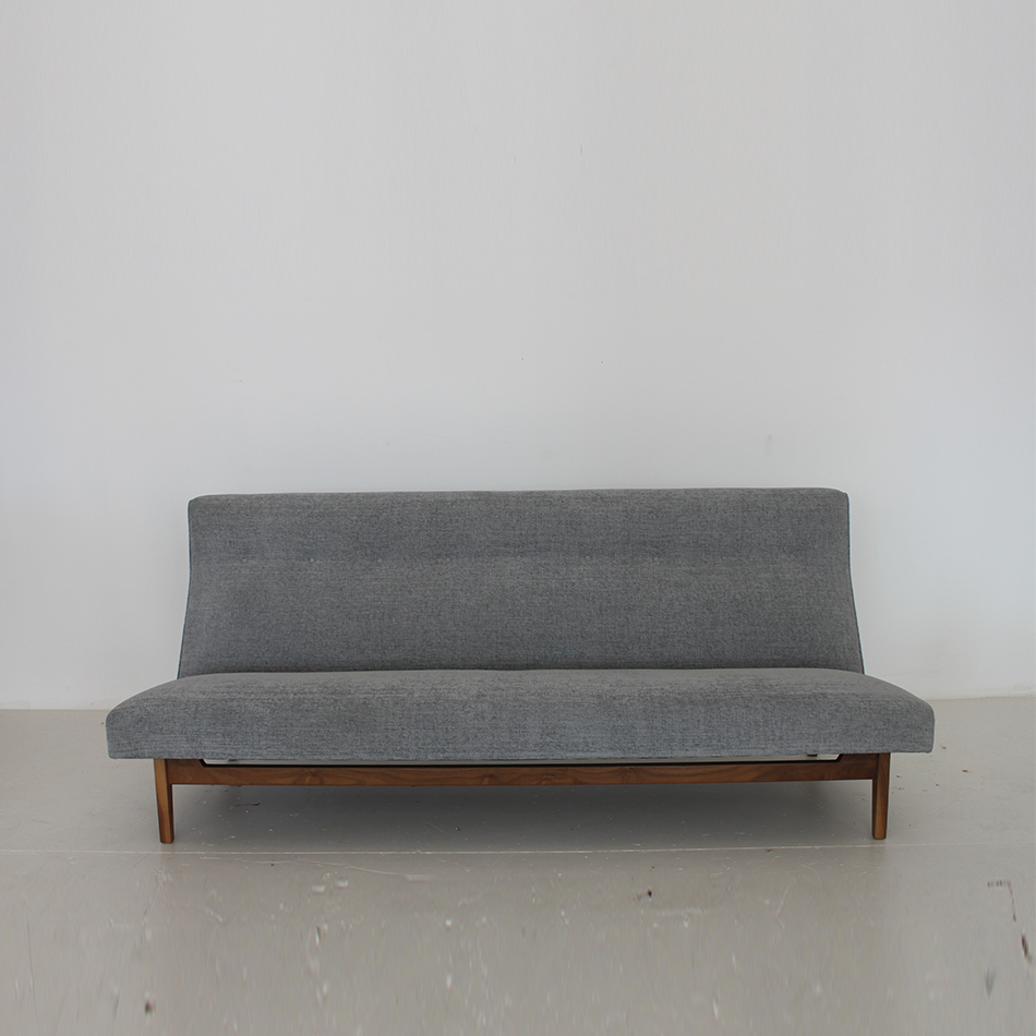 Jens Risom - Easy Sofa Armless