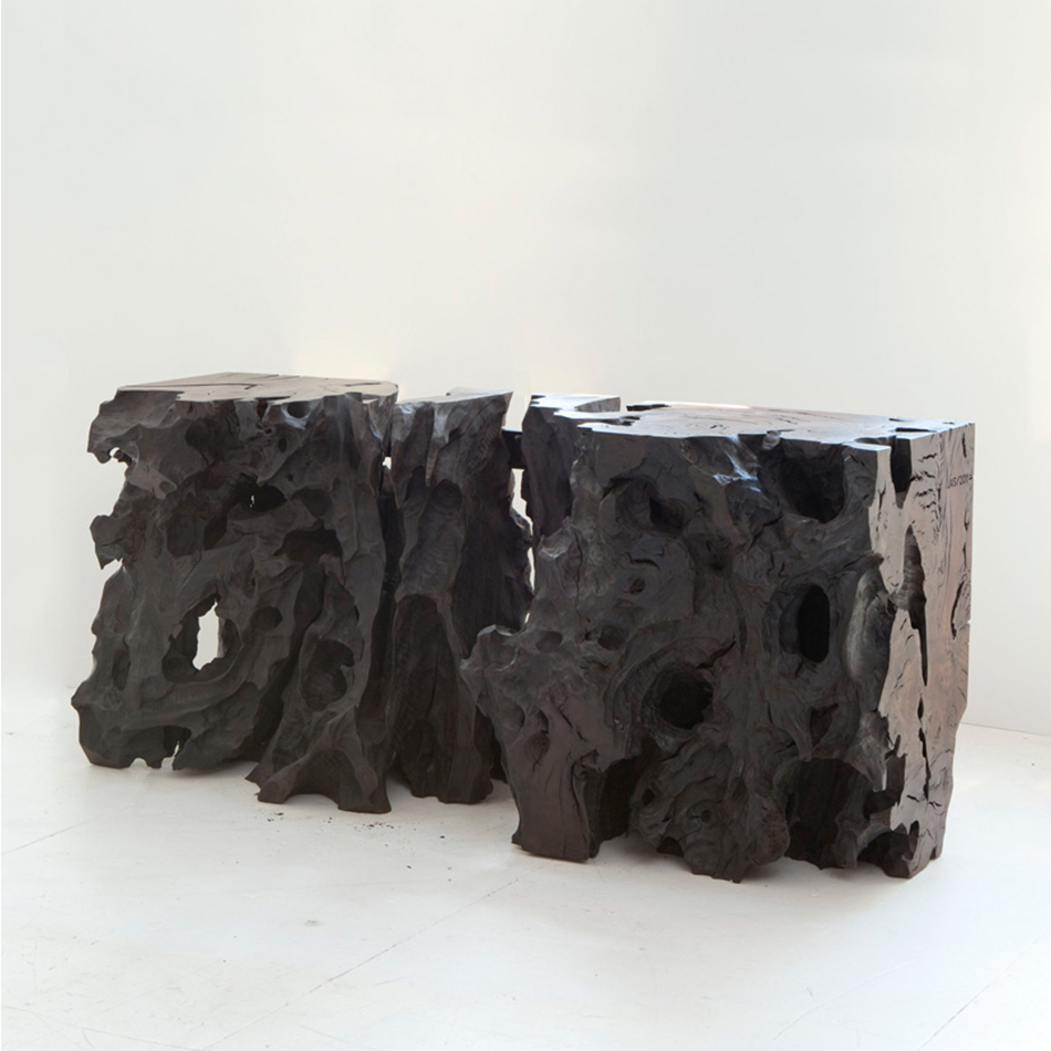 Jerome Abel Seguin - Rock Console