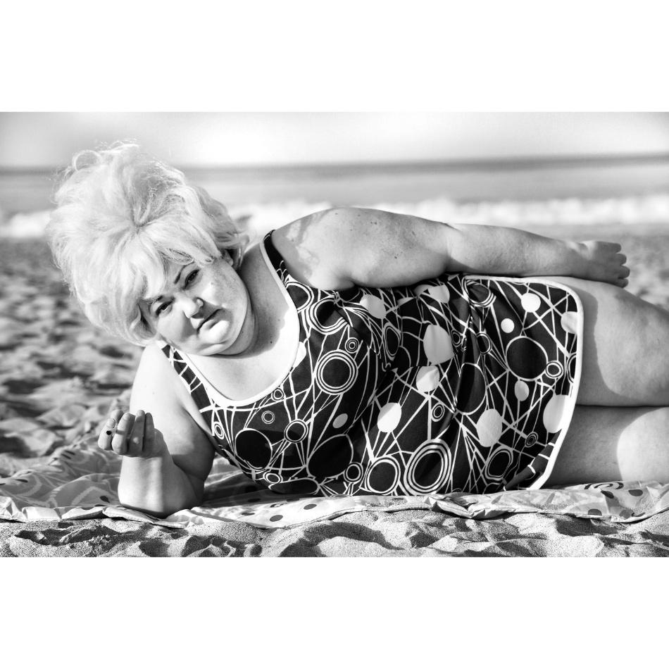 Marjorie Salvaterra - Sheilas Other Friend