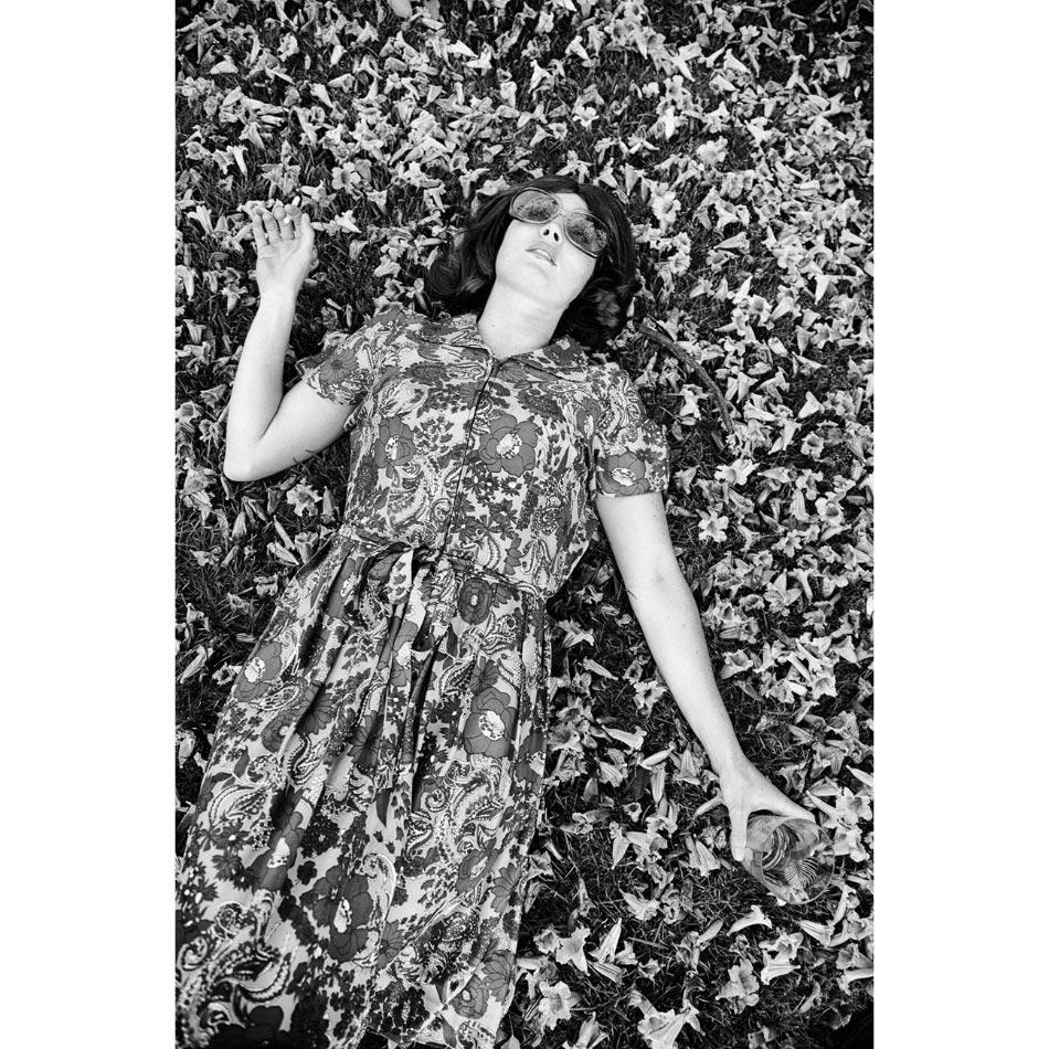 Marjorie Salvaterra - Sheila Gardens