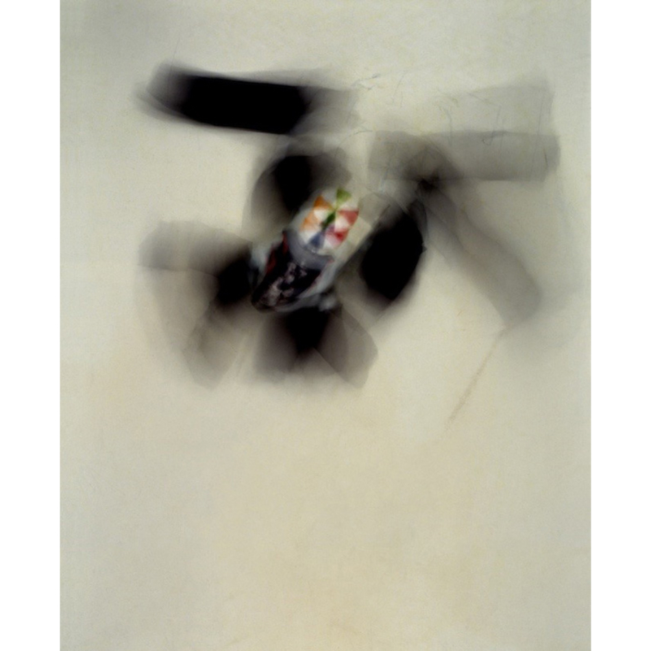 Manuel Geernick- Untitled