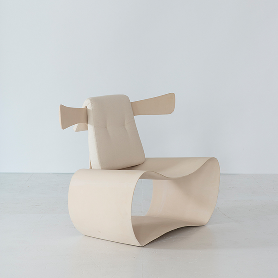 Patrick Naggar - Amalfi Outdoor Chair