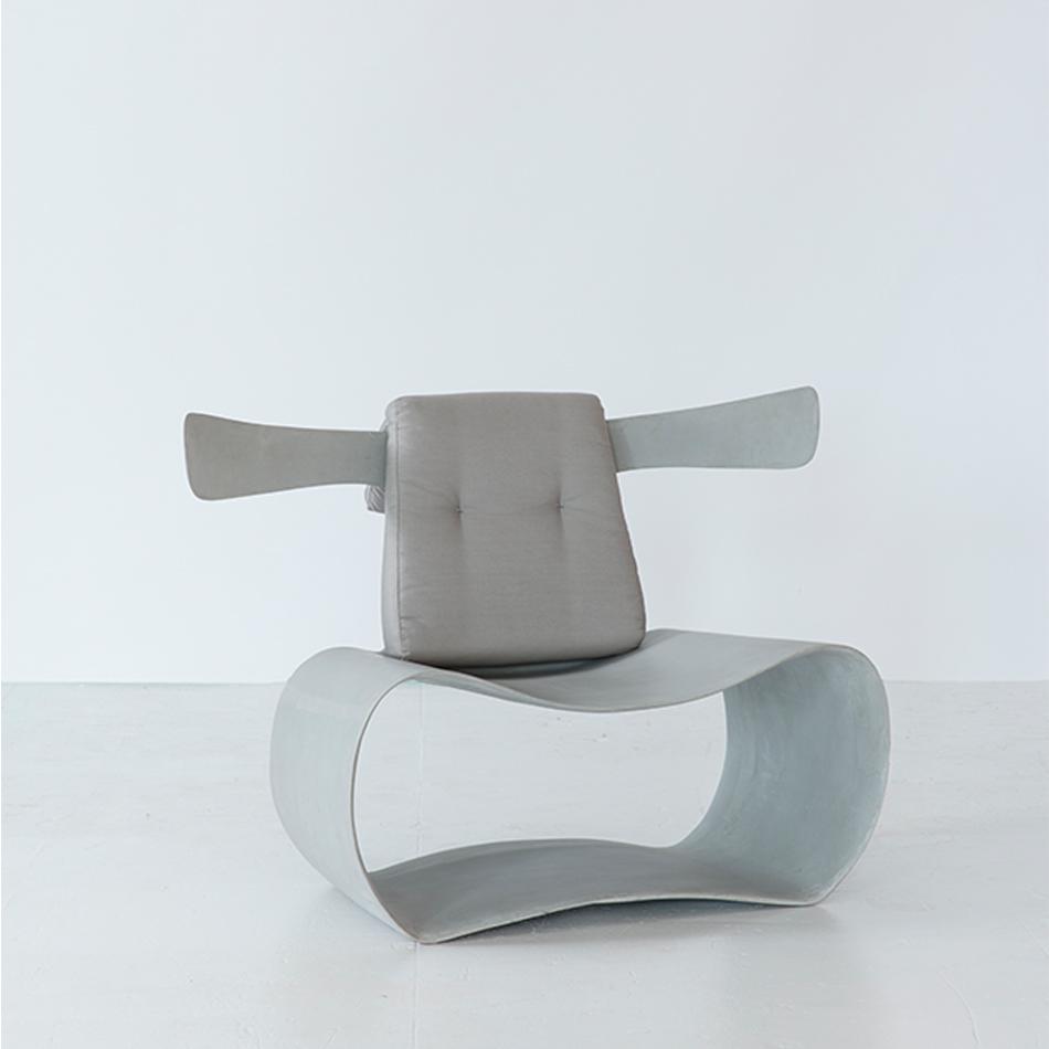 Patrick Naggar - Amalfi Outdoor Chair