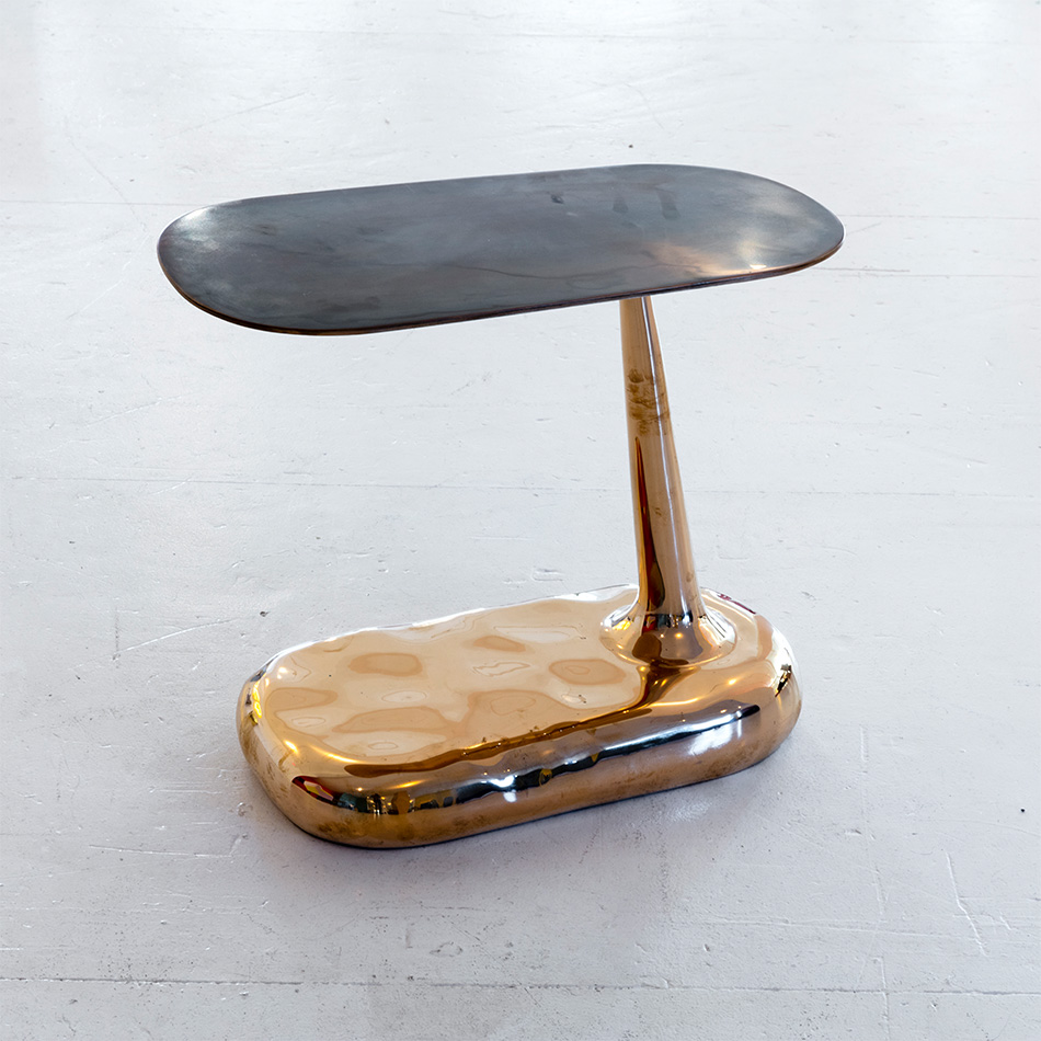 Patrick Naggar - Base Side Table