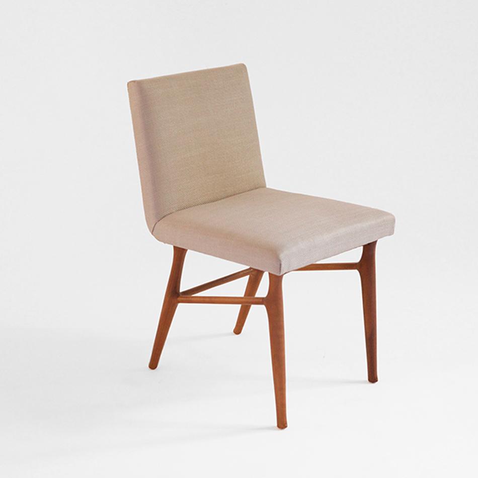 Patrick Naggar - Alba Dining Chair