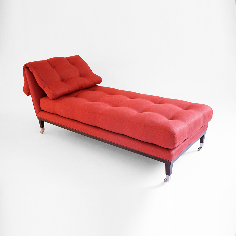 Patrick Naggar - Classic Day Bed