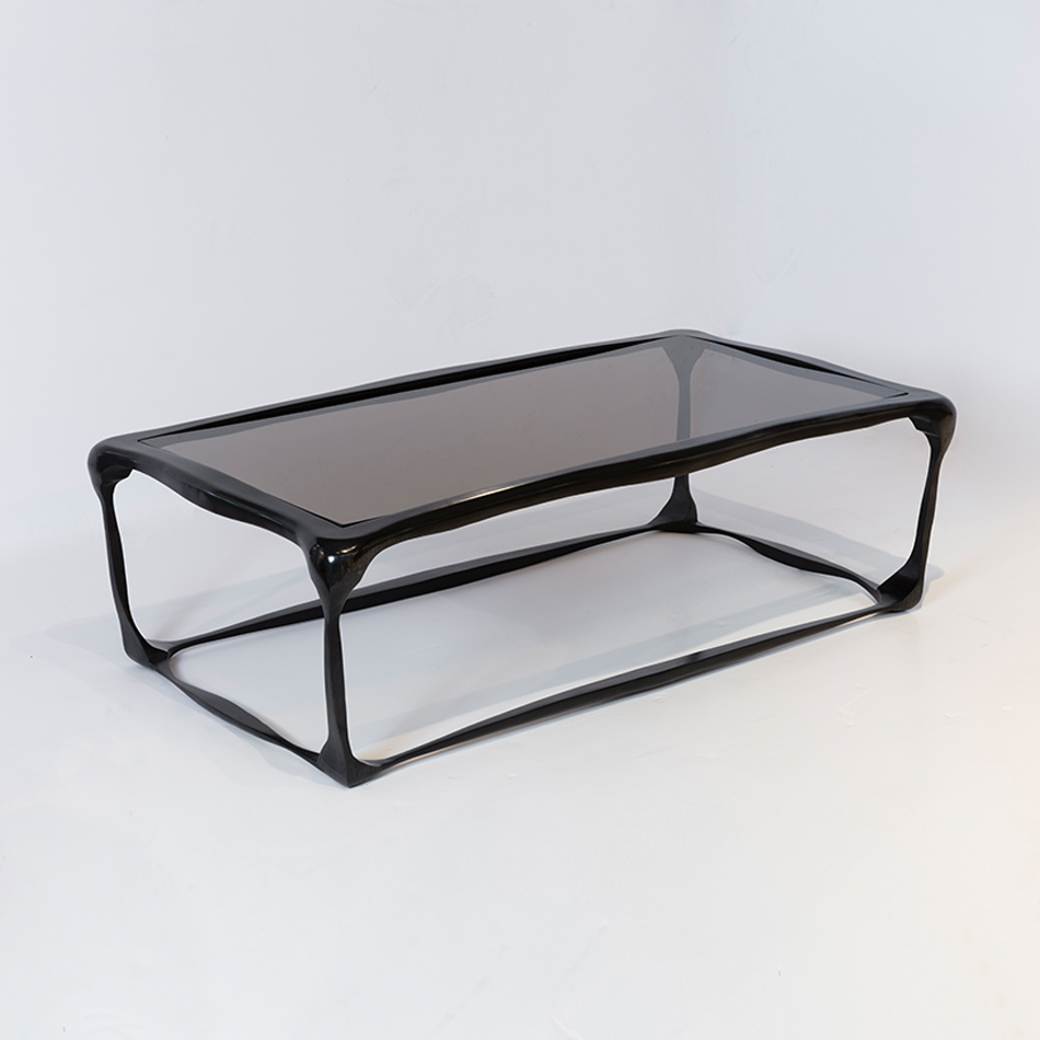 Paul Mathieu - Aria Coffee Table