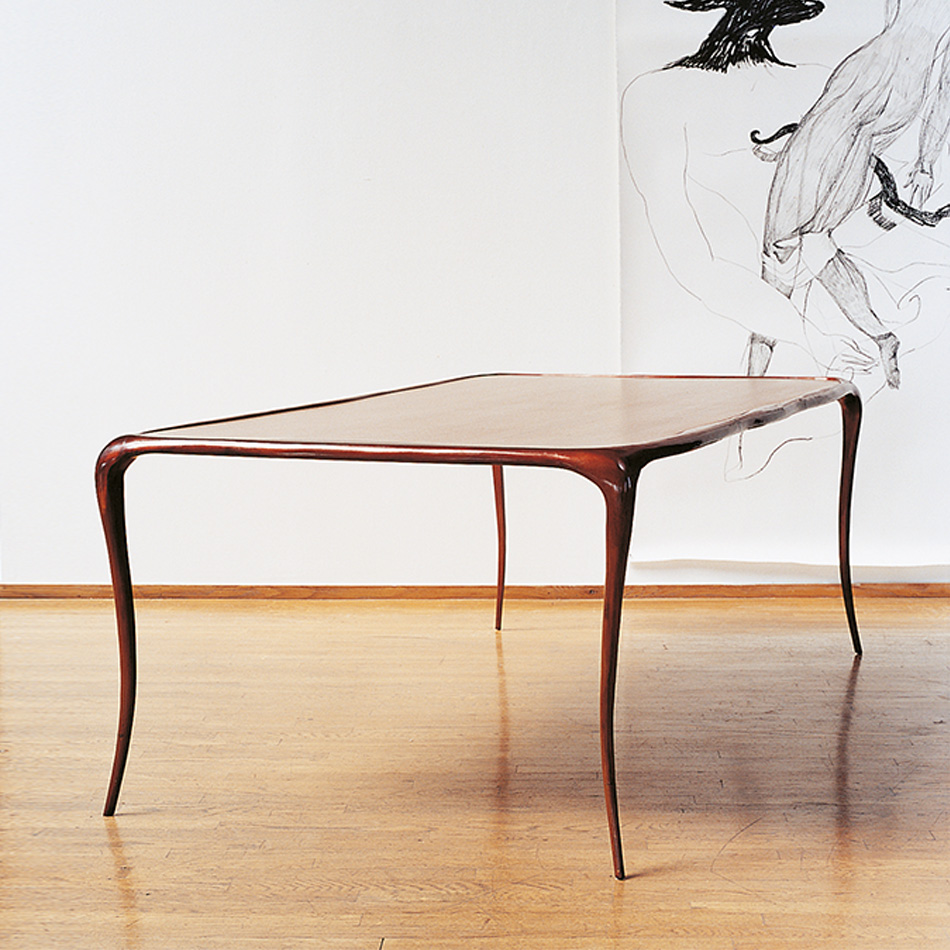 Paul Mathieu - Aria Dining Table