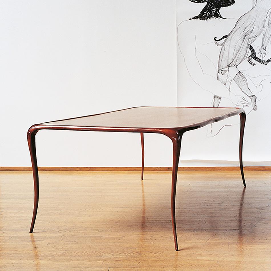 Paul Mathieu- Aria Dining Table