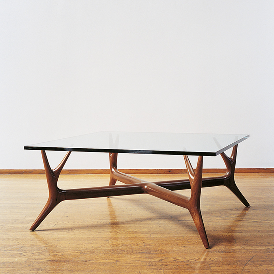 Paul Mathieu - Havana Coffee Table