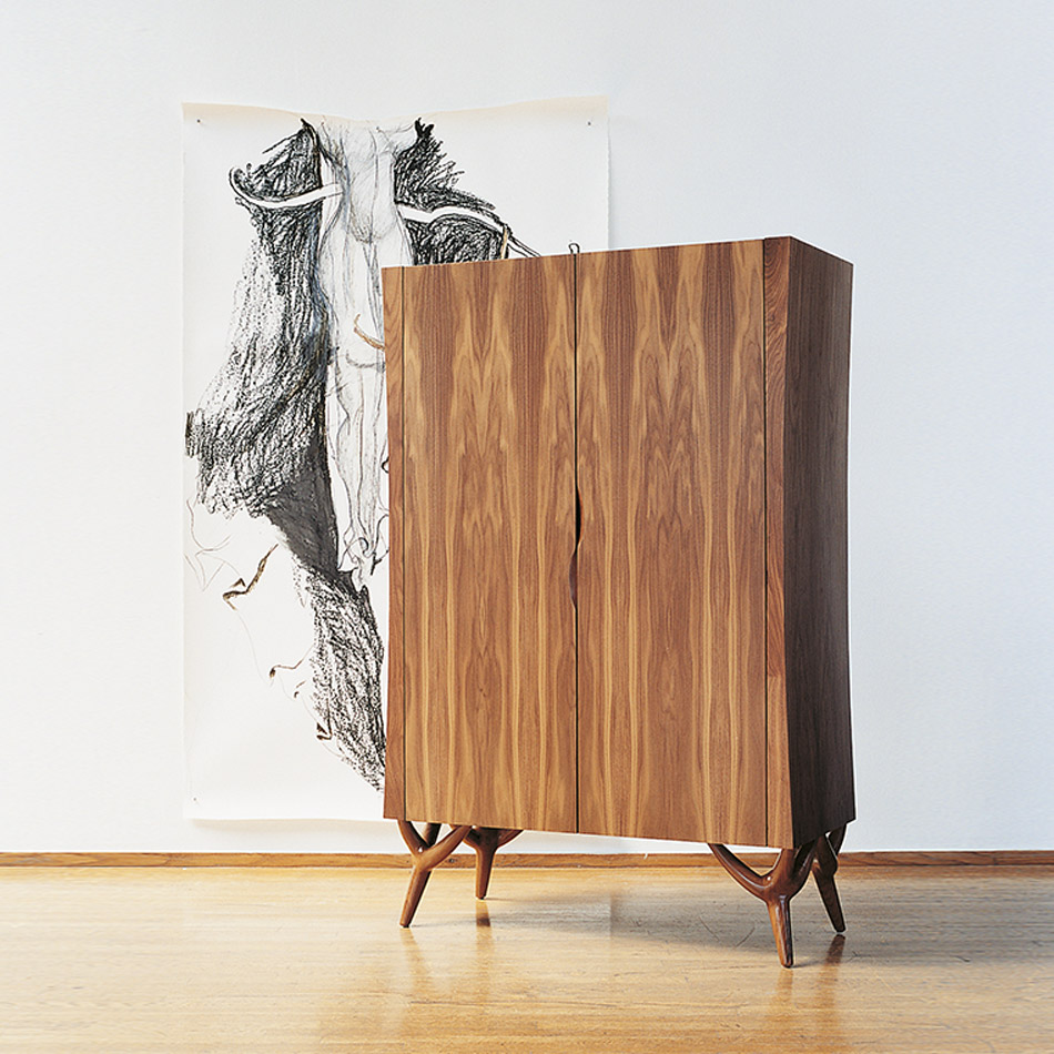 Paul Mathieu - Havana Armoire
