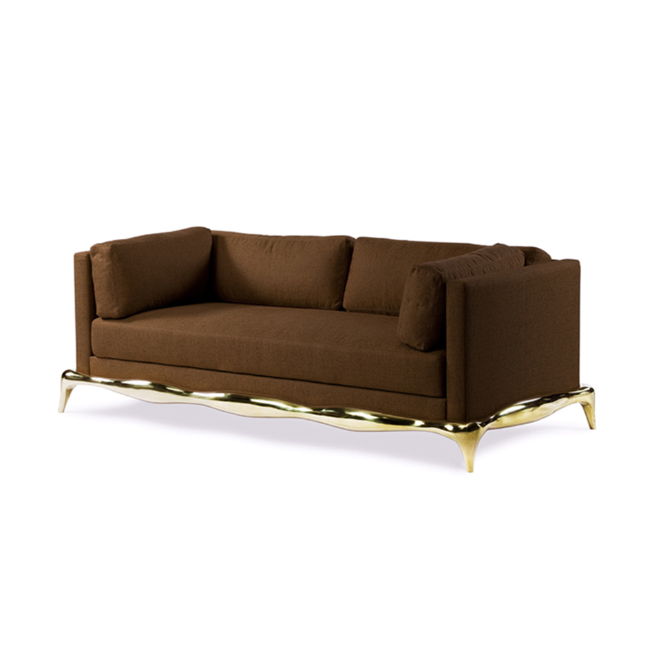 Paul Mathieu - Aria Sofa