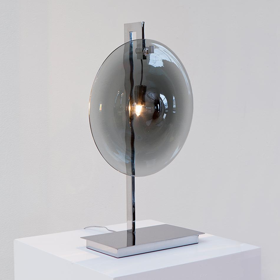 Patrick Naggar - Orbe Desk Lamp