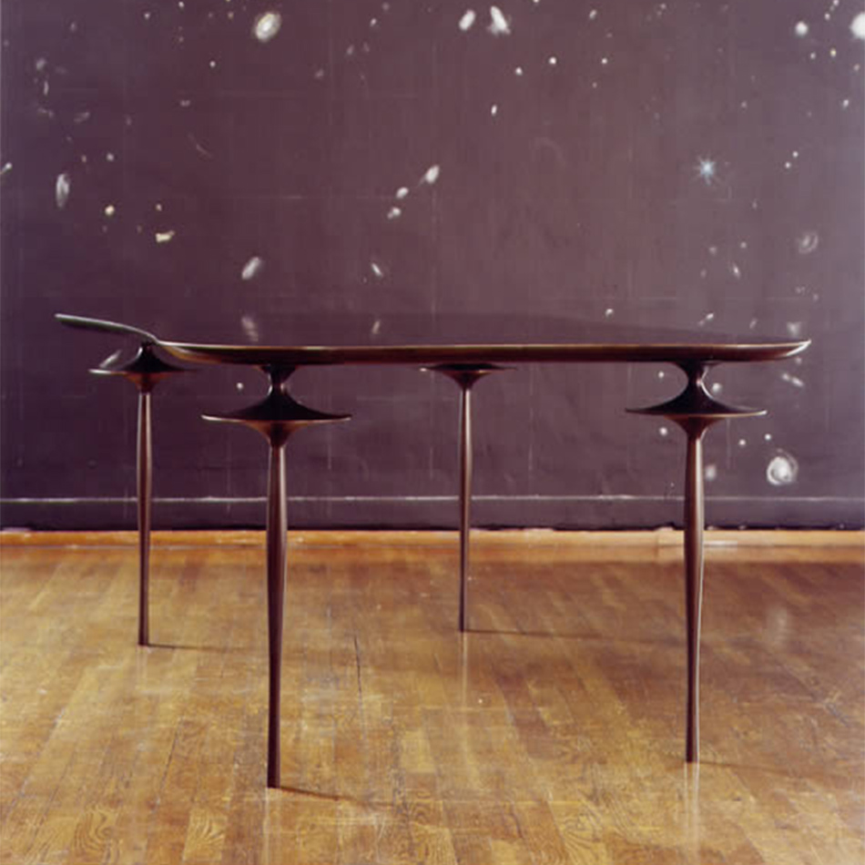 Patrick Naggar - Plato Dining Table