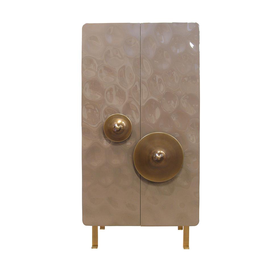 Patrick Naggar - Cosmos Cabinet