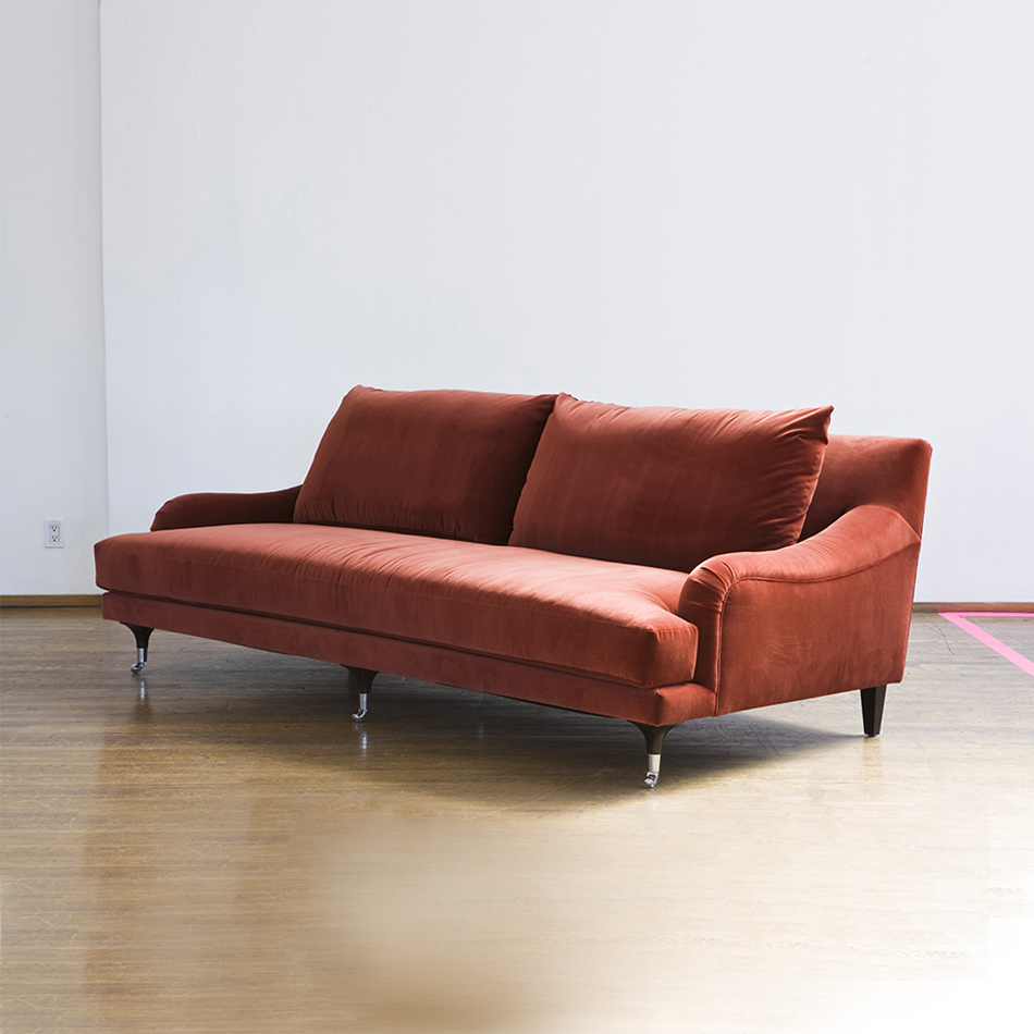 Patrick Naggar - Galileo Sofa