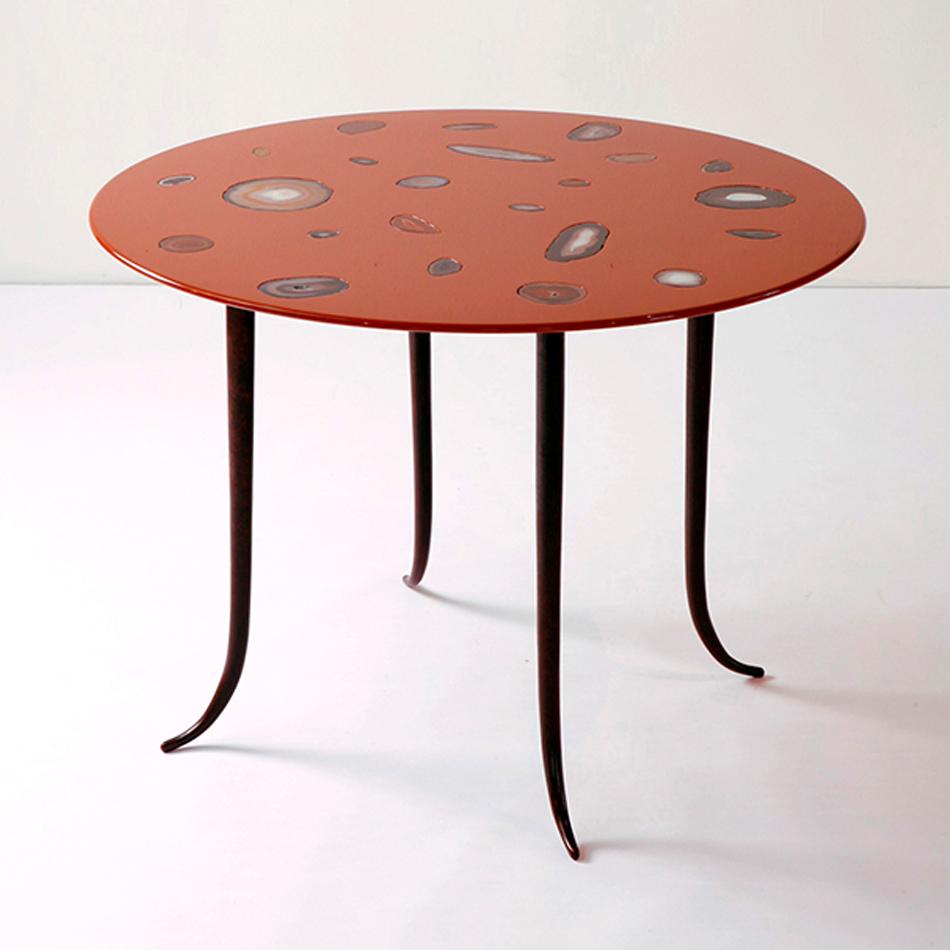 Patrick Naggar - Gem Round Table