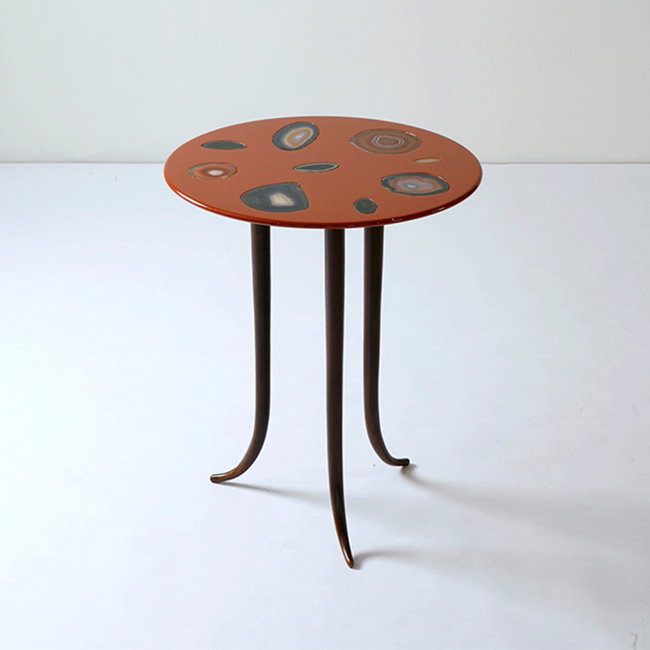 Patrick Naggar - Gem Side Table