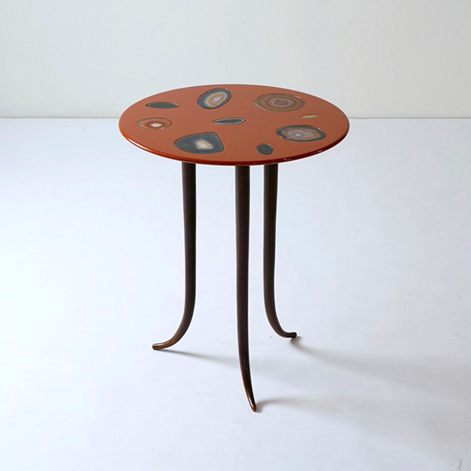 Patrick Naggar - Gem Side Table