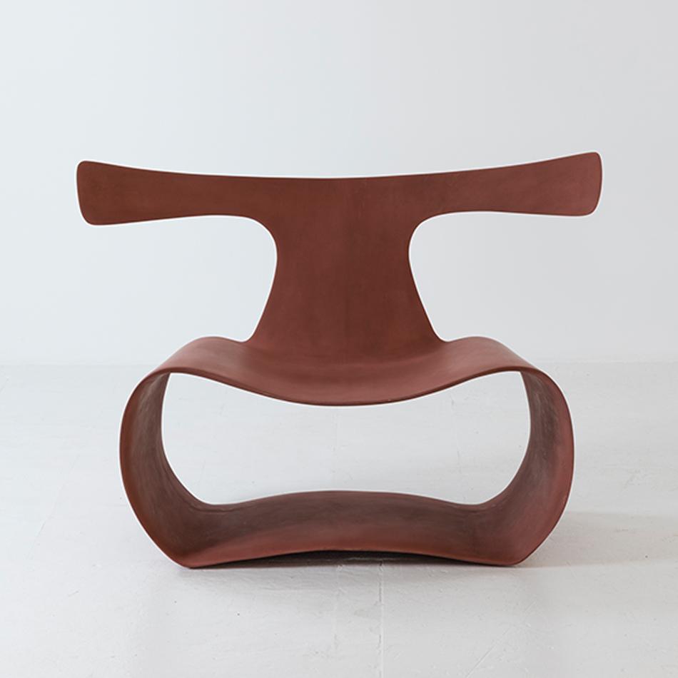 Patrick Naggar- Amalfi Chair