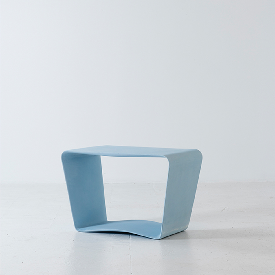 Patrick Naggar - Amalfi Outdoor Side Table