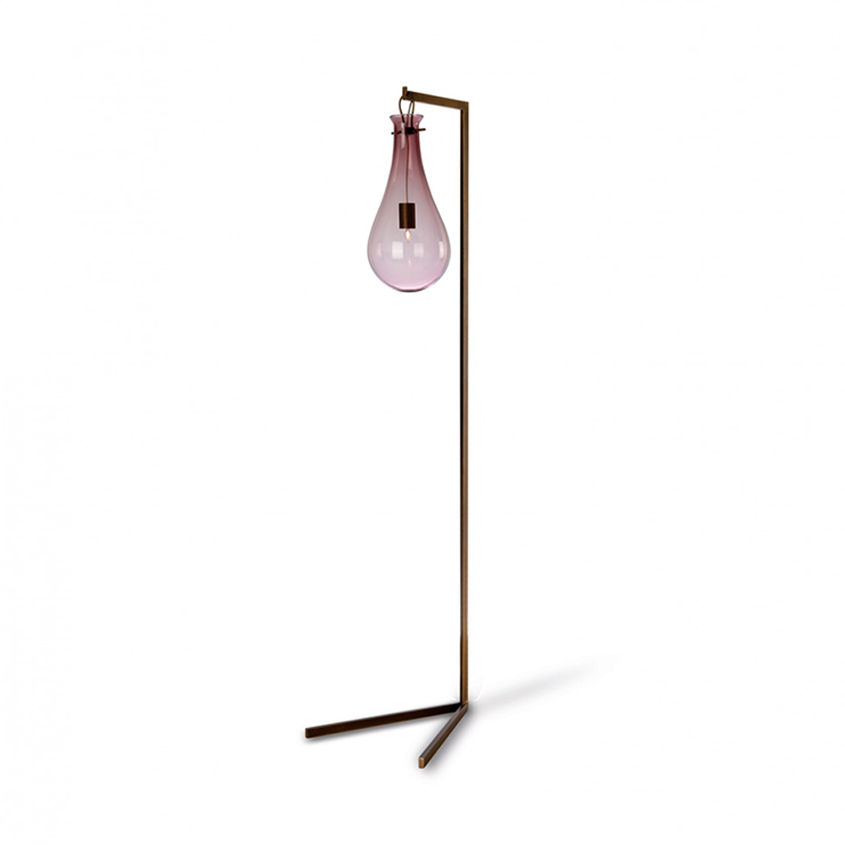 Patrick Naggar - Bubble Floor Lamp