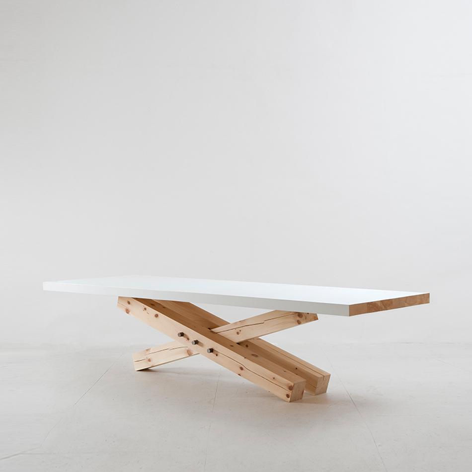 Robert Bristow / Pilar Proffitt - Catapult Dining Table