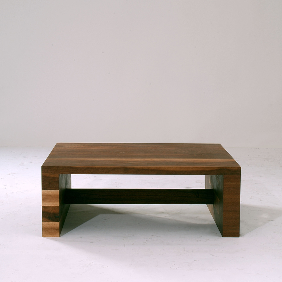Ruben Toledo - Slab Coffee Table