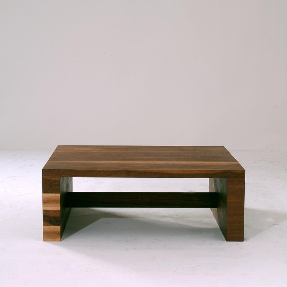 Ruben Toledo- Slab Coffee Table