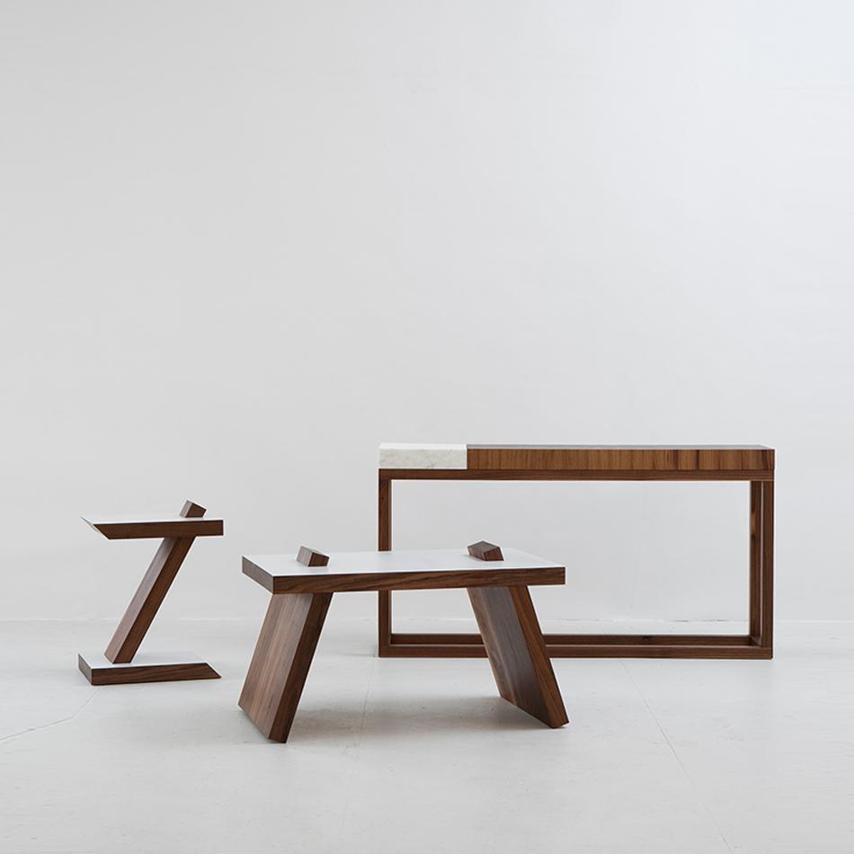 Ruben Toledo- Z Table