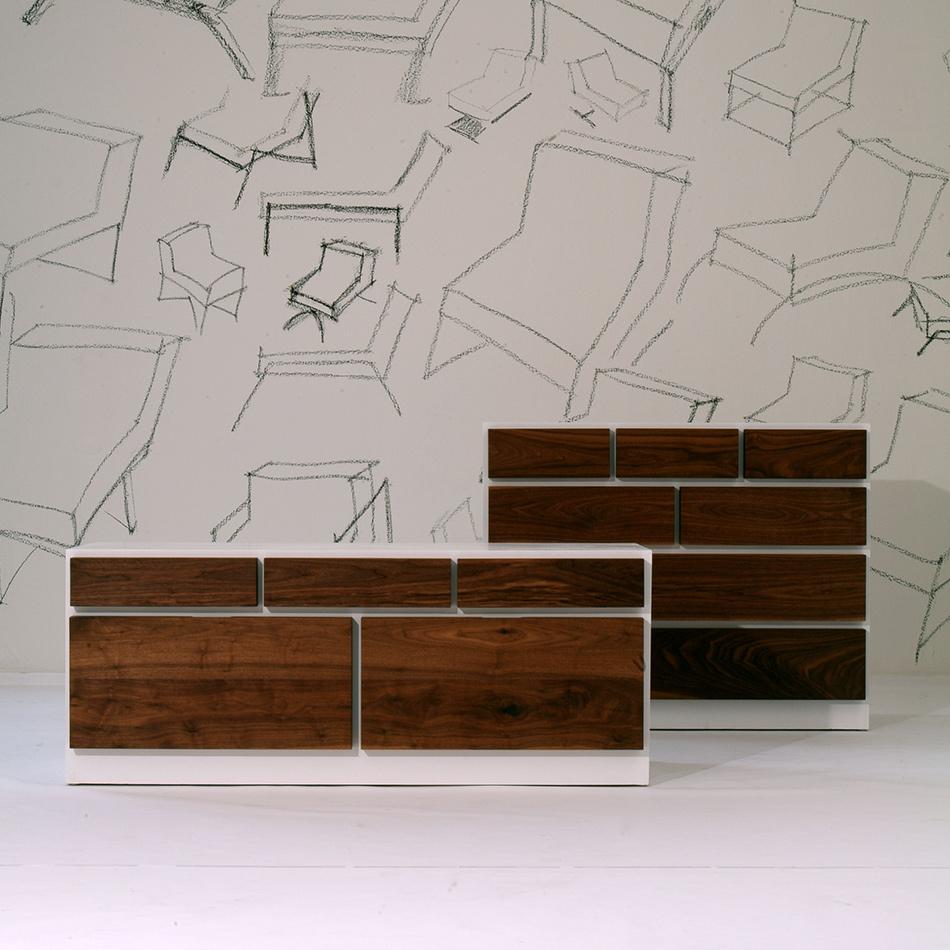 Robert Bristow / Pilar Proffitt - White Boxes