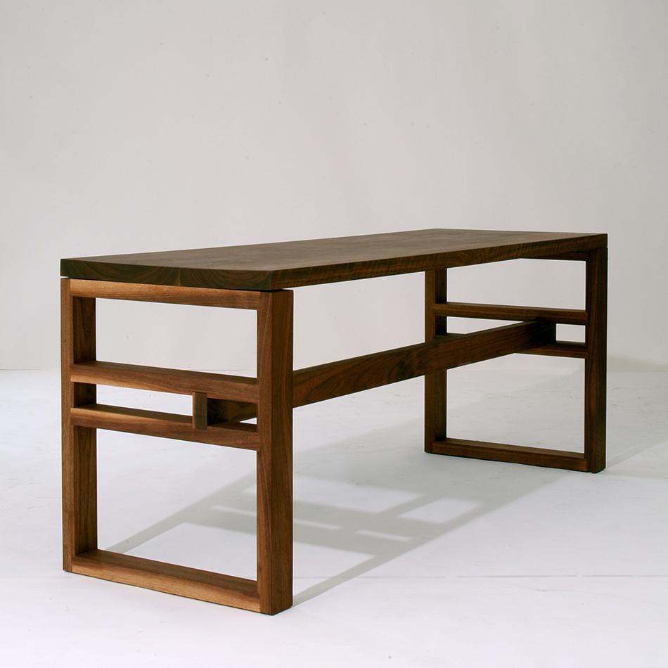 Ruben Toledo- Frame Desk