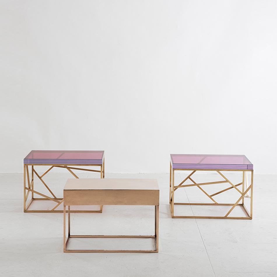 Ruben Toledo- Apron Table