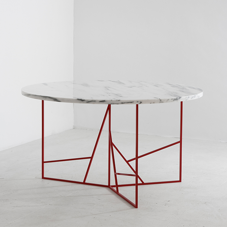 Robert Bristow / Pilar Proffitt - Vine Table