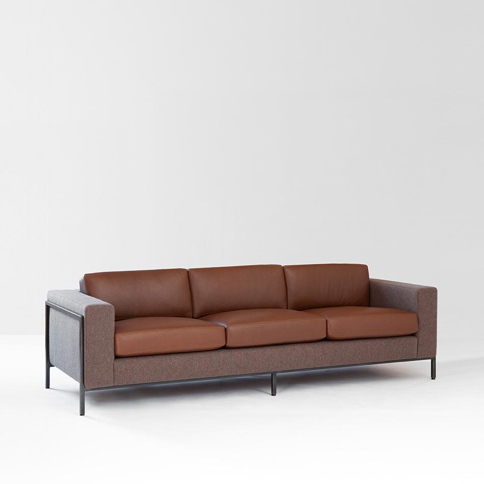 Ralph Pucci - Sofa