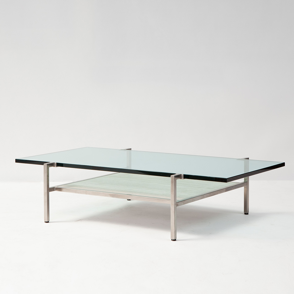 Ralph Pucci - Coffee Table