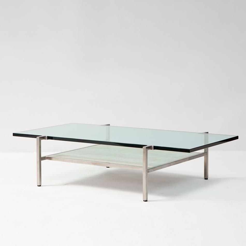 Ralph Pucci - Coffee Table