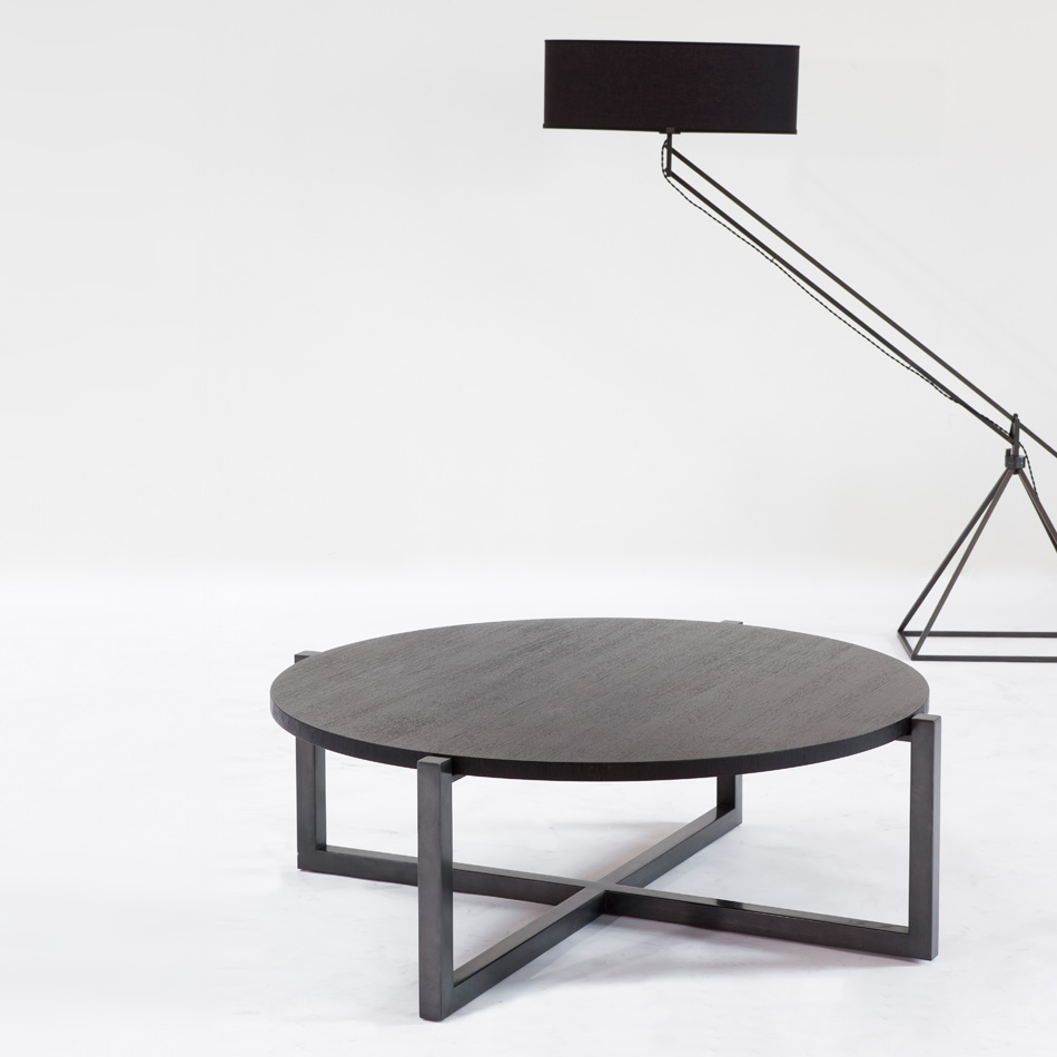 Ralph Pucci - Single Tier Coffee Table