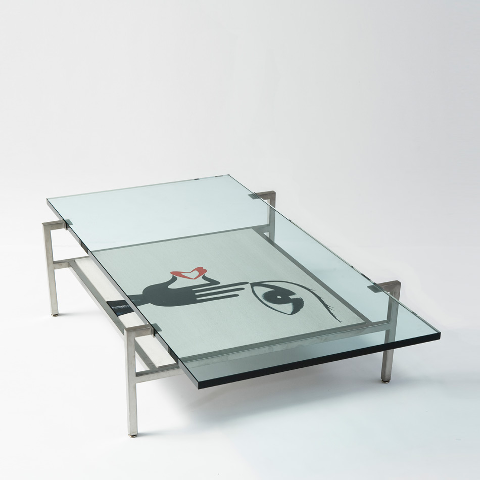 Ruben Toledo - Coffee Table