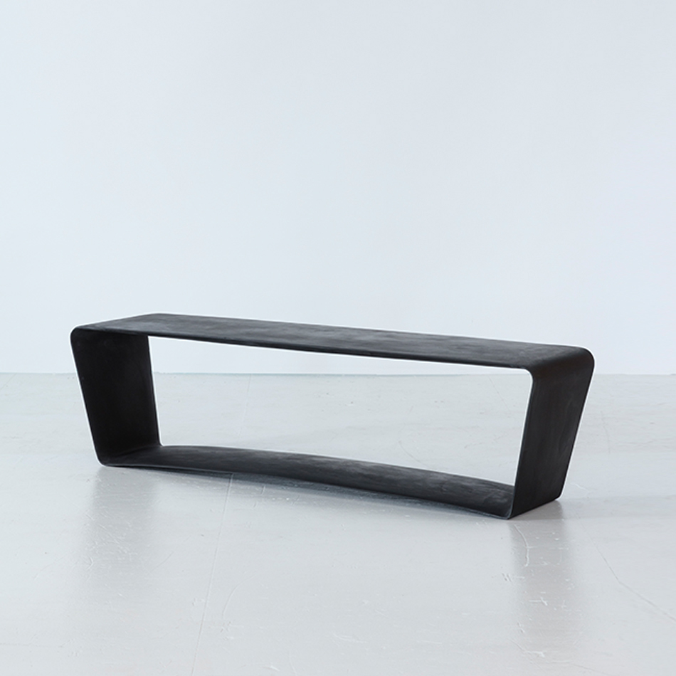 Patrick Naggar - Ischia Table Bench
