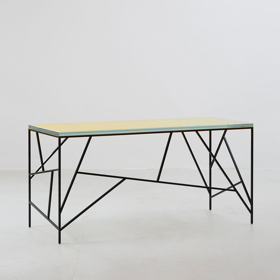 Robert Bristow - Vine Desk