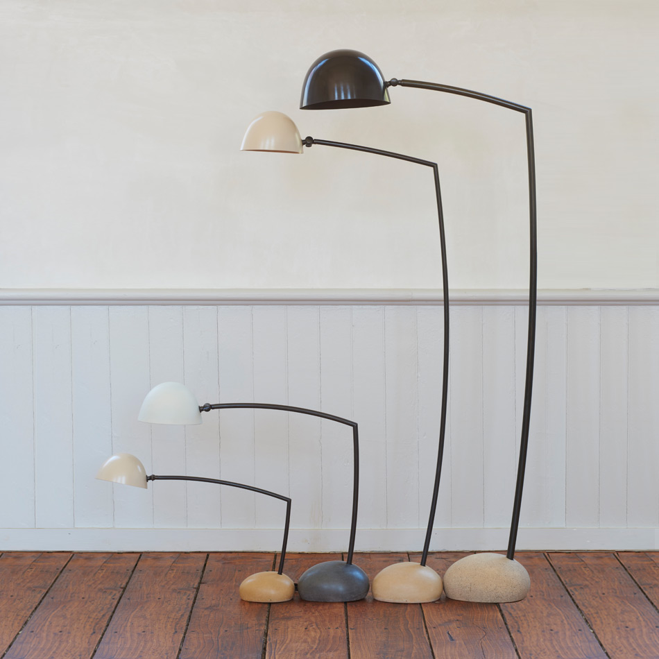 Chris Lehrecke - Skye Floor Lamps
