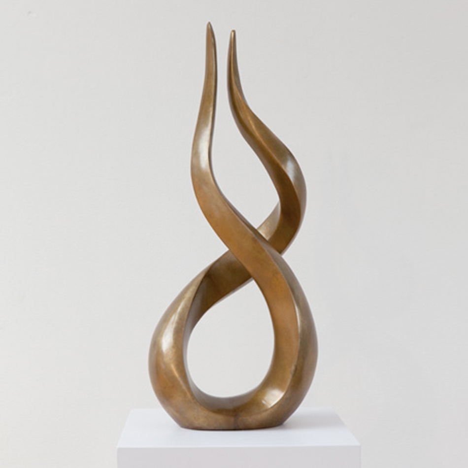 Vladimir Kagan - Flame Sculpture