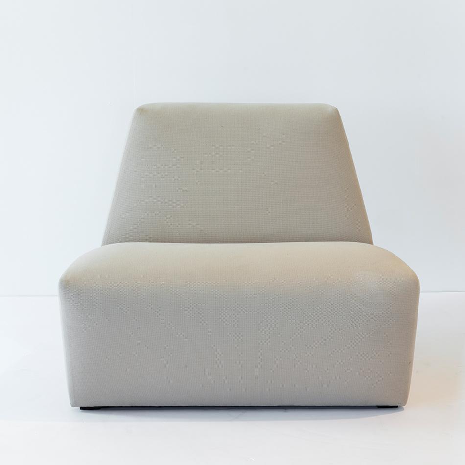 Kevin Walz - Chair
