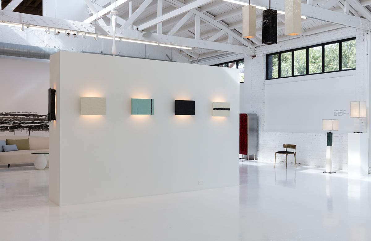LA Showroom April 2019 - Richard Meier - Spencer Fung - John Wigmore