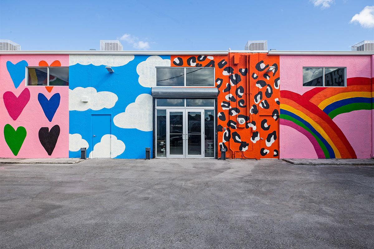 Miami-Showroom-December-2019 - John Koga - Ruben Toledo - John Wigmore - Jean-Charles de Castelbajac